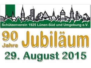 Jubilaeum 2015